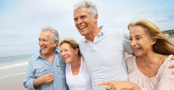 Baby Boomers Happy For Nothing To Be Done About Climate Change Until After They Die