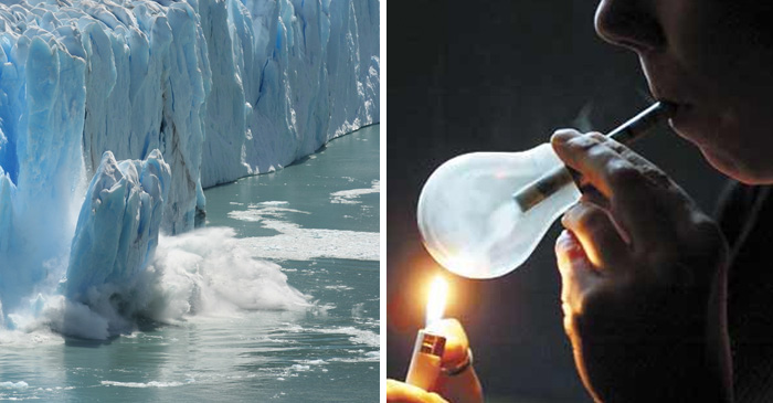 CSIRO finds global warming failing to remove ice from regional Australia