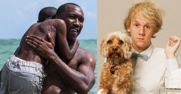 Oscar Award-Winning 'Moonlight' Accused Of Plagiarising Josh Thomas's 'Please Like Me'