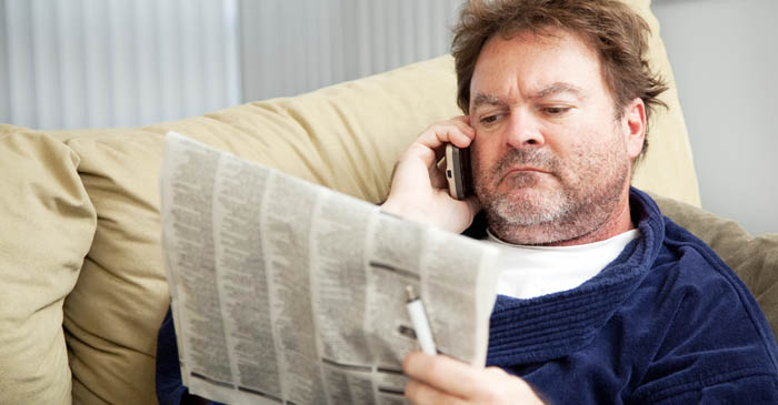 457 Ban: Retrenched 55-Year-Old Absolutely Stoked With The New Availability Of IT Jobs