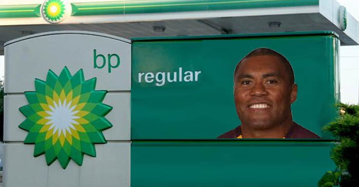Discovery Of Oil Reserves In Betoota Drives Petrol Prices Back Down To 70 Cents A Litre