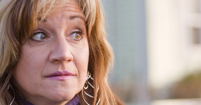 Woman That Honestly Thinks 'Youse' Is A Plural Says Migrants Need Proper English Skills