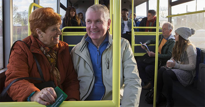 Man's own war against Islam began today with racial tirade on public transport