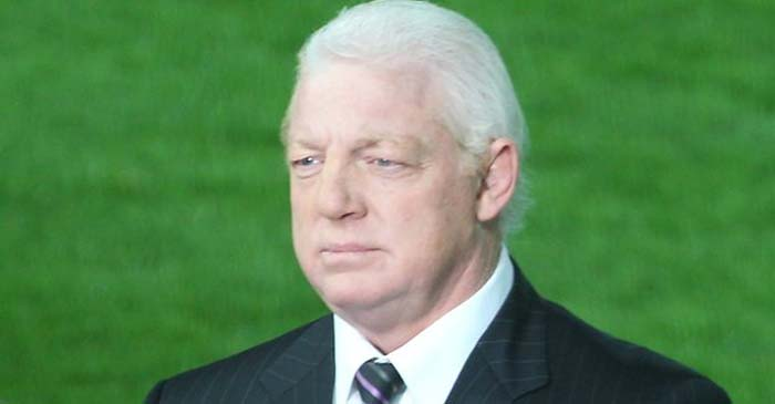 Leaked documents reveal Phil 'Gus' Gould died in 2013 and was replaced by a hologram
