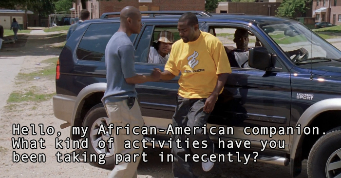 HBO Now Providing Baby Boomer-Friendly Captions For The Wire And Sopranos