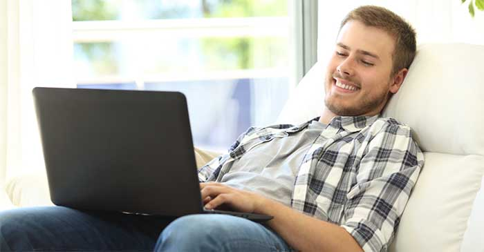Man Can't Help But Laugh After Compiling Most Fraudulent Tax Return Yet