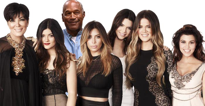 Kardashians Set To Experience Ratings Spike With New Guest On The Fold-Out Couch
