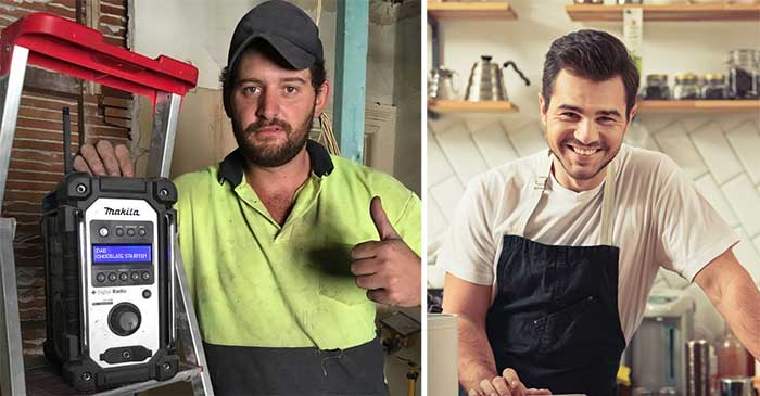 Tradie laughed out of trendy local cafe for ordering an 'expresso'