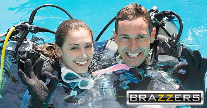 Brazzer to produce 'Great Barrier Queef' in memory of the dying ecosystem