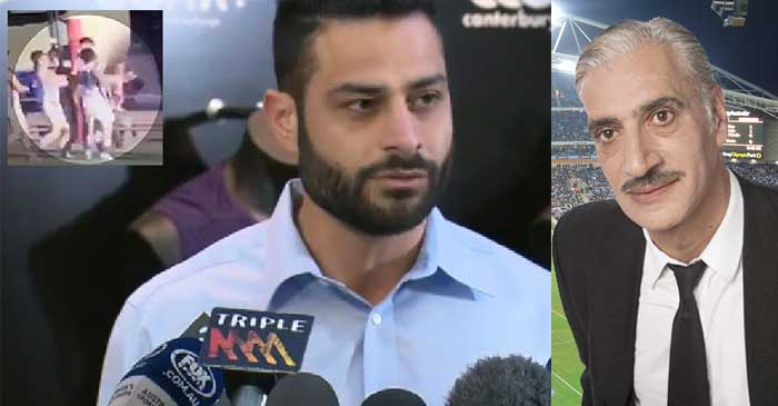 NRL's Diversity Manager says he'd get promoted if he committed an Ali Fahour-style on-field assault
