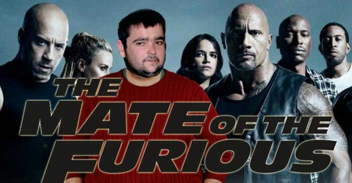 Clint From 'Waiting For A Mate' To Star In 9th Instalment Of Fast & The Furious Franchise