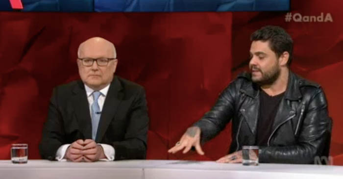 Brandis Respectfully Disagrees With Dan Sultan Over Kanye's Best Pre-Yeezus Album