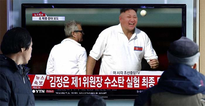 Kim Jong-un takes 10-0 in blistering return to North Korean domestic cricket