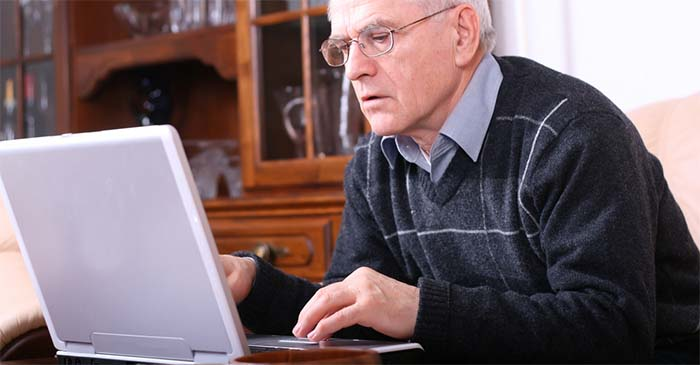 Baby Boomer searches high and low for 'Vote No Gay Marriage' Facebook filter