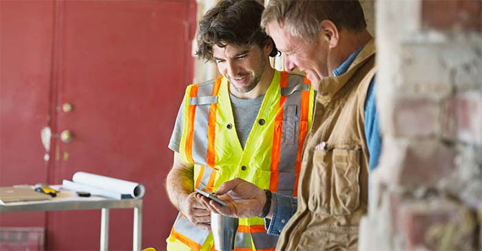Local Tradesman Forces Apprentice To Watch Pornographic Video With Him