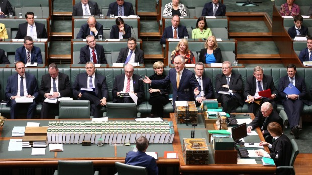 Australian Politicians Told To Renounce Their Home Country's Stance On Gay Marriage