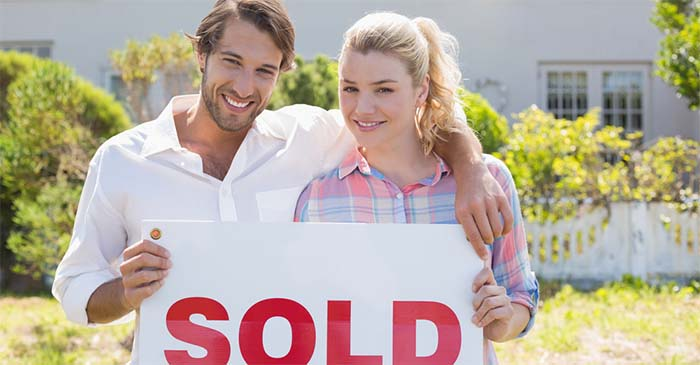 Young Couple Regret Buying First Home After Only Getting 100 Likes Between Them