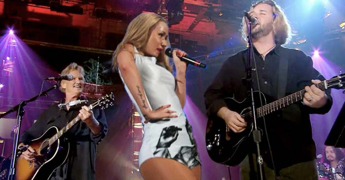 Iggy Azalea To Join Thirty Odd Foot Of Grunts On Stage For NRL Grand Final Show