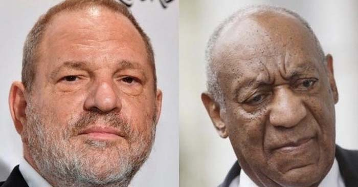 Bill Cosby And Harvey Weinstein Also Come Out As Gay