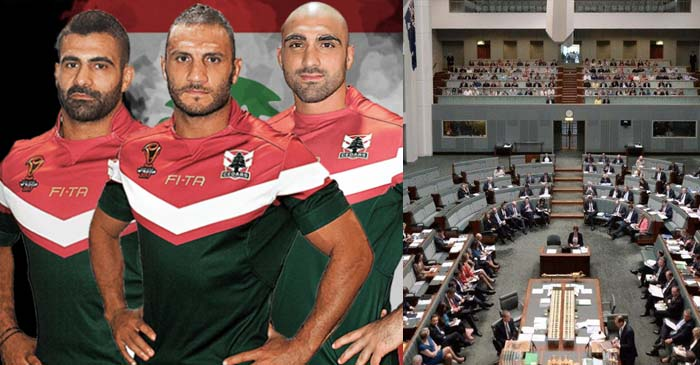 Report: More Australians In Lebanon's World Cup Team Than Federal Parliament
