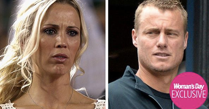 Woman's Day Readers Distraught To Learn Of Lleyton And Bec's 3285th Divorce