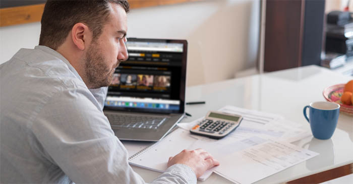 Struggling Creative Attempts To Pay Bill With All The Exposure He Keeps Getting Paid With