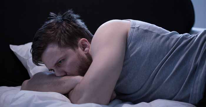 Sunday: Half-Pissed Local Man Haunted By Every Single Life Decision As Clock Nears 10pm