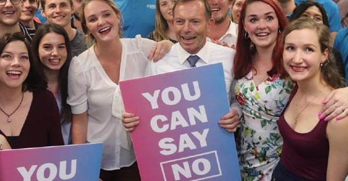 No Campaign Blames Result On Lower Number Of No Voters