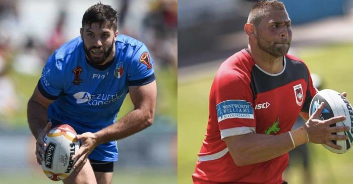 Tedesco Apologises For Telling Wakeman That His Mum's Cooking Is No Good