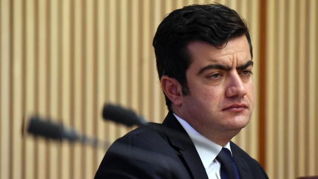 Report: Dastyari In Some Curry