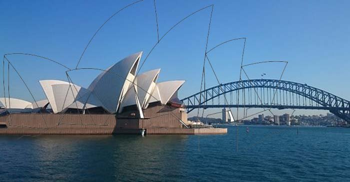 NSW Premier Considers Pulling Down Opera House And Making It A Bit Bigger For No Reason
