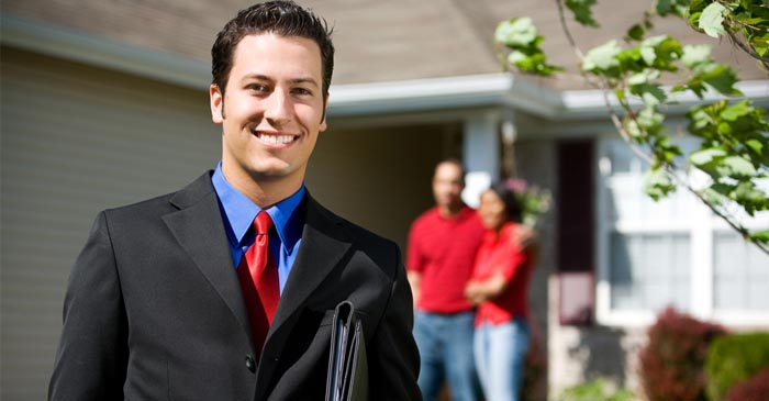 Real Estate Agent With Degree In Sound Engineering Reckons Now Is A Great Time To Buy