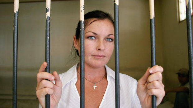Schapelle Corby To Be Sent Back To Prison For New Pop Song