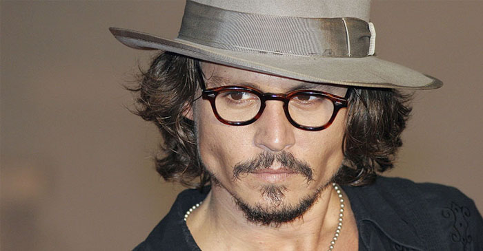 Johnny Depp Still A Cunt