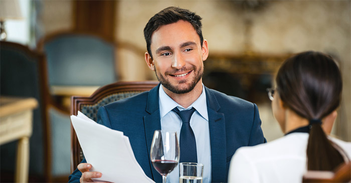 City Worker Happy To Drop $400 On Dinner Tonight If It Means He Doesn't Have To Watch Reality TV