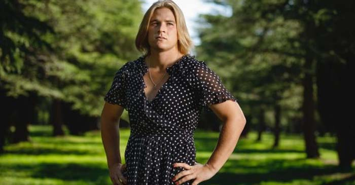 Melbourne Media Too Caught Up On Hannah Mouncey To Meet Quota On African Gang Stories