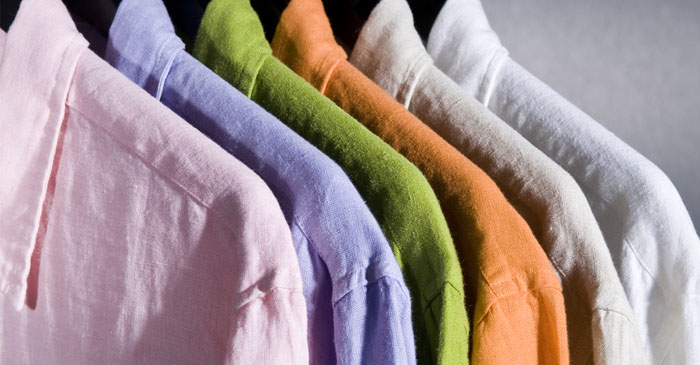 Nation's Linen Shirts Already Hung Up And Ironed Ahead Of Super Rugby Kick Off This Weekend