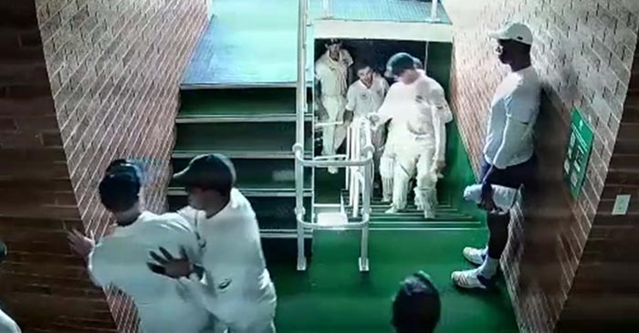 Warner Ruled Out Of SA Series After Team Doctor Diagnoses Him With Little Man Syndrome