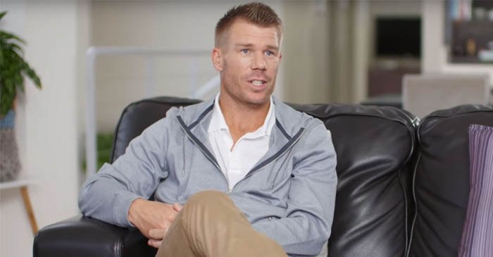 David Warner Issues Heartfelt Apology For Betraying 'The Spirit of LG OLED Televisions'