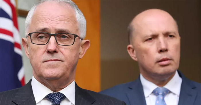 Turnbull Concerned He Might Not Be Remembered As The Greatest PM Of All Time