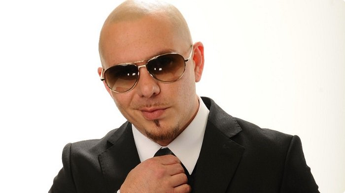 Pitbull's Nickname Changed To 'Mr Central Miami' After Losing Passport
