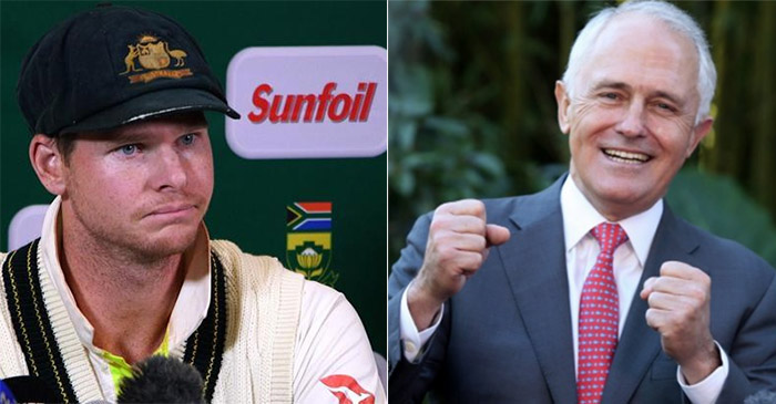 Turnbull Confident Of Getting Tax Breaks For Big Banks Over The Line While Cricket Dominates Headlines