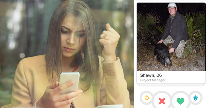 Man Drought Prolonged By The Standard Of Human Local Woman Finds On Dating Apps