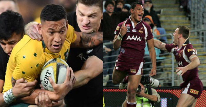 NRL Says Controversial Opinions Don't Matter If You Can Score Tries And Keep Out Of Jail