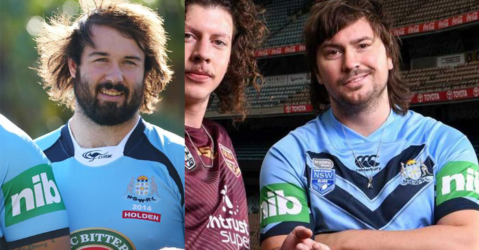 Aaron Woods' Lesser Known Brother, Keegan Woods, Announced As Pre-Origin Entertainment