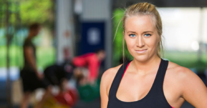 Personal Trainer Treats Self To Unpoached Chicken