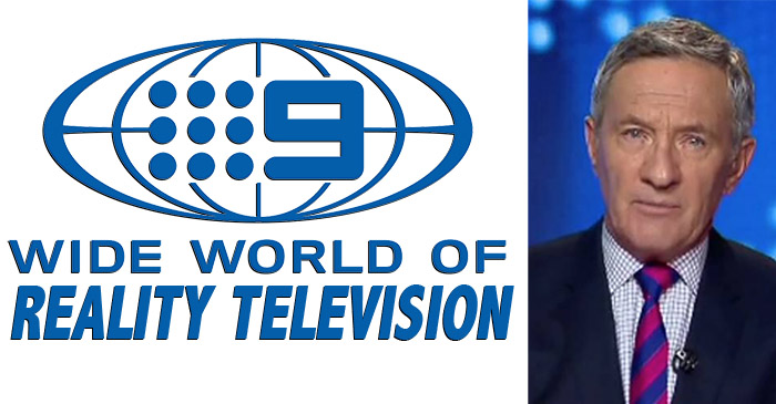 Nine's Sports Arm Renamed 'Wide World Of Reality TV' After Losing Rights To Almost Everything