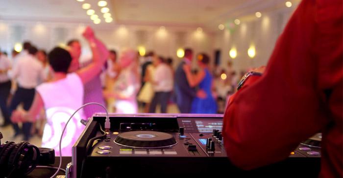 Grease Medley Megamix Saves Boring Wedding