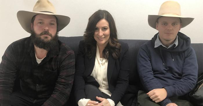 The Betoota Advocate Interviews Controversial Murdoch Columnist Miranda Devine