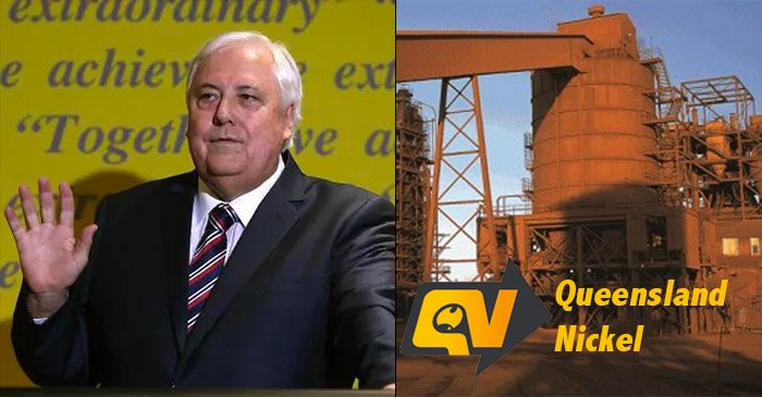 Clive Palmer Says He'll Run The Nation Like A Business